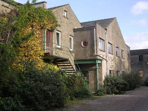 Mill Building
